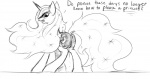 adnarai blush butt equine female feral friendship_is_magic hair horn mammal my_little_pony princess_luna_(mlp) pussy solo winged_unicorn wings   Rating: Explicit  Score: 16  User: KrzykaczNerwus  Date: September 22, 2013