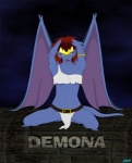 demona fab3716 female gargoyles humanoid solo   Rating: Safe  Score: 1  User: fab3716  Date: July 30, 2014