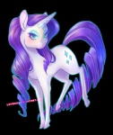 alpha_channel cutie_mark equine eyeshadow female feral friendship_is_magic fur horn loveno makeup mammal my_little_pony rarity_(mlp) simple_background solo transparent_background unicorn white_fur  Rating: Safe Score: 4 User: Sods Date: December 29, 2012