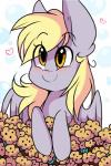 2018 <3 absurd_res amber_eyes blonde_hair blush bubble cookietasticx3 cute derpy_hooves_(mlp) equine eyebrows eyelashes feathered_wings feathers female feral food friendship_is_magic grey_feathers hair hi_res hooves long_hair mammal muffin my_little_pony nude pegasus portrait simple_background smile solo white_background wingsRating: SafeScore: 5User: GlimGlamDate: August 16, 2018