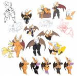 2015 absurd_res age_difference anthro areola bat big_breasts big_butt bigdad breasts butt canine cleavage clothed clothing cub cum cumshot cunnilingus darnact duo erect_nipples erection fellatio female fox group hi_res huge_breasts huge_butt huge_penis kissing larger_female male male/female mammal masturbation miles_prower multiple_images nipples nude oral orgasm penis rouge_the_bat sex size_difference smaller_male solo sonic_(series) vaginal wings young  Rating: Explicit Score: 18 User: Robinebra Date: January 11, 2015