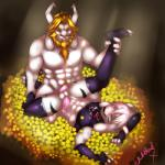 anal anal_penetration anthro asgore_dreemurr asriel_dreemurr balls boss_monster bullethoundx caprine duo father father_and_son humanoid_penis incest male male/male mammal parent penetration penis simple_background son undertale video_games  Rating: Explicit Score: 15 User: Pokelova Date: April 23, 2016