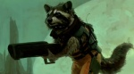 antennae black_eyes black_fur black_nose clothing fur gun holster male marvel moon mountain raccoon ranged_weapon rocket_launcher rocket_raccoon sci-fi sky solo unknown_artist weapon white_fur   Rating: Safe  Score: 19  User: Catachan  Date: May 30, 2013