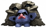 16:10 ambiguous_gender big_nose golem group humanoid mineral_fauna nintendo nosepass not_furry pearl7 pokémon rock simple_background video_games white_background