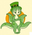 cephalopod chibi female hat holiday kaiizree octopus tentacles   Rating: Safe  Score: 0  User: Juni221  Date: March 18, 2014