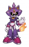 blaze_the_cat blaze_woman cat feline machine mechanical mega_man_(series) robot roboticized roboticized_masters sega sonic_(series)   Rating: Safe  Score: 0  User: darknessRising  Date: August 02, 2013