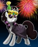 2014 equine eyewear female feral fireworks friendship_is_magic hi_res horn john_joseco mammal my_little_pony original_character sixtoh smile solo sunglasses unicorn   Rating: Safe  Score: 3  User: nom123  Date: February 25, 2014