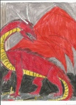 dragon feral scalie   Rating: Safe  Score: -2  User: SapphireStar  Date: April 29, 2015