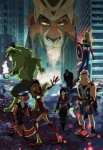 abs amazing anthro anthrofied arrow beast_(disney) beauty_and_the_beast biceps black_widow bow bubble canine captain_america city crossover disney emperor's_new_groove feline female fox group hawkeye hercules horn hulk human iron_man kuzco lilo_and_stitch lion loki_(marvel) male mammal marvel mulan mulan_(copyright) muscular nick_fury pecs princess_aurora robin_hood robin_hood_(disney) scar scar_(the_lion_king) sleeping_beauty the_avengers the_lion_king thor_(marvel) tunic zeixx  Rating: Safe Score: 40 User: ranksgiving Date: January 07, 2013