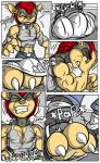armadillo keanon_woods male mighty_the_armadillo muscles sega sonic_(series) transformation   Rating: Safe  Score: 0  User: garfieldcat  Date: April 21, 2014