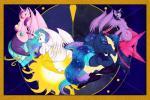 2015 anthro big_butt butt equine female friendship_is_magic group horn mammal my_little_pony princess_cadance_(mlp) princess_celestia_(mlp) princess_luna_(mlp) suirano twilight_sparkle_(mlp) winged_unicorn wings  Rating: Questionable Score: 12 User: Robinebra Date: August 29, 2015