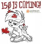 anniversary balls canada canada_day cub erection friendship_is_magic hi_res hyper leaf looking_at_viewer male maple_(plant) maple_leaf my_little_pony patreon penis smudge_proof solo youngRating: ExplicitScore: 0User: Smudge_ProofDate: June 18, 2017