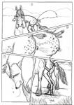 anthro anus butt canine close-up comic equine fart fart_fetish feathers female feral group horse illness indian ink_(paleface) mammal nausea paleface riding story story_in_description tribal wolf   Rating: Explicit  Score: 5  User: Paleface  Date: September 07, 2014