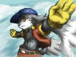 belt cerb0980 clothing collar hat klonoa long_ears pants teeth video_games yellow_eyes   Rating: Safe  Score: 2  User: terminal11  Date: January 31, 2014