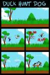 avian beapeabear bird canine comic dog duck duck_hunt duck_hunt_dog duck_hunt_duck english_text looking_at_viewer male mammal super_smash_bros text video_games   Rating: Safe  Score: 4  User: slyroon  Date: January 04, 2015