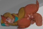 balls big_thighs blush chubby female feral floatzel human interspecies male male/female mammal mustelid nintendo penetration penis pokémon poképhilia pussy pussy_juice sex shiron_(artist) vaginal vaginal_penetration video_games  Rating: Explicit Score: 17 User: ErosThanatos Date: May 01, 2013