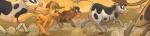 2013 applejack_(mlp) blonde_hair bovine cattle cowboy_hat cutie_mark desert dust equine female feral freckles friendship_is_magic green_eyes hair hat horn horse kenket male mammal my_little_pony outside pony sophiecabra teats traditional_media_(artwork) udders   Rating: Safe  Score: 11  User: 2DUK  Date: February 28, 2013