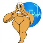 2013 anthro arnachy big_breasts big_butt breasts butt cartoon_hangover chubby crackers_(doctor_lollipop) doctor_lollipop female lagomorph mammal nude nurse pussy rabbit solo thick_thighs wide_hips   Rating: Explicit  Score: 3  User: Reykjanes  Date: December 16, 2013