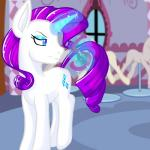 2014 cutie_mark equine female feral friendship_is_magic gay-albino-robot glowing hair horn horse long_hair magic mammal my_little_pony pony rarity_(mlp) solo unicorn  Rating: Safe Score: 3 User: Koujaku Date: September 30, 2015