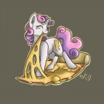 cheese cub cute eating equine female feral food friendship_is_magic horn mammal messy micro my_little_pony pizza poisindoodles solo sweetie_belle_(mlp) unicorn young  Rating: Safe Score: 9 User: Sinwolf13 Date: August 02, 2015