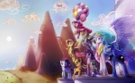 absurd_res applejack_(mlp) blonde_hair blue_eyes blue_fur blue_hair blue_sky cloud cowboy_hat crescent_moon crown dragon edit equine explosivegent female feral fluttershy_(mlp) friendship_is_magic fur grass green_eyes group hair hat hi_res horn horse long_hair male mammal moon multicolored_hair my_little_pony pegasus pink_body pink_fur pink_hair pinkie_pie_(mlp) pony princess princess_celestia_(mlp) princess_luna_(mlp) purple_eyes purple_fur purple_hair purple_scales rainbow_dash_(mlp) rainbow_hair rarity_(mlp) red_eyes royalty scalie short_hair sky spade_tail spike_(mlp) tan tree twilight_sparkle_(mlp) unicorn valcron wallpaper white_feathers white_fur widescreen winged_unicorn wings wood yellow_fur   Rating: Safe  Score: 14  User: Dogenzaka  Date: July 16, 2012