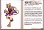 english_text feline female kenkou_cross mammal monster monster_girl monster_girl_profile nekomata simple_background solo text white_background  Rating: Questionable Score: 3 User: Randhir Date: May 06, 2011