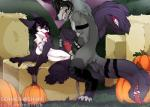 anthro breasts brother brother_and_sister eva female food fruit halloween holidays imminent_sex incest male male/female noxik pumpkin seamen shika sibling sister tail_mouth watermarkRating: ExplicitScore: 15User: pretztail25Date: January 29, 2018