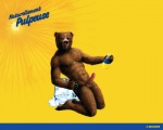 abs advertisement anthro balls bear biceps black_nose brown_eyes brown_fur claws erection french fur grin humanoid_penis ice_cube kneeling licking licking_lips looking_at_viewer male mammal muscles nipples nude one_eye_closed orangina pecs penis pose smile solo toe_claws toned tongue tongue_out wink  Rating: Explicit Score: 7 User: tyreldon Date: October 17, 2014