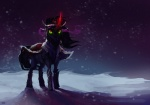 cmaggot equine eye_mist feral friendship_is_magic horn king_sombra_(mlp) male my_little_pony solo unicorn   Rating: Safe  Score: 15  User: Kein  Date: November 10, 2012