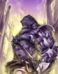 "abs anthro biceps feline fur jacketbear male mammal muscles pecs  Rating: Questionable Score: 0 User: Vallizo Date: July 04, 2015"""