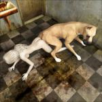 3d anus bestiality blonde_hair breasts butt canine dirty dog feral fur great_dane hair human interspecies knotting mammal nude penetration sex tan_fur vaesark vaginal vaginal_penetration   Rating: Explicit  Score: 7  User: lilicalover  Date: April 09, 2014