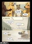 after_sex against_wall bear blush canine clubstripes comic dennis_(meesh) digital_media_(artwork) dog feline grizzly_bear group group_sex john_(meesh) little_buddy locker male male/male mammal meesh muscular nude sex shower spanking surprise travis_(meesh)  Rating: Explicit Score: 6 User: beaglebagle Date: July 01, 2016