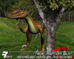 2003 3_toes 3d cgi dinosaur erection feral forest grin looking_at_viewer male nature outside penis rangarig raptor scalie smile solo teeth theropod toes tree   Rating: Explicit  Score: 3  User: syrmat  Date: November 07, 2013