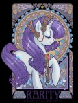 cutie_mark equine female feral friendship_is_magic hezaa horn jewels mammal my_little_pony rarity_(mlp) solo unicorn   Rating: Safe  Score: 12  User: Kholchev  Date: May 31, 2012
