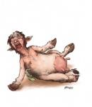 bones_(artist) bovine cattle female lying mammal on_side solo teats transformation udders   Rating: Questionable  Score: 1  User: StuffedShirt  Date: August 12, 2014