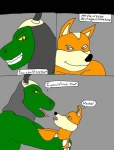 anthro comic duo english_text fox_mccloud general_scales lust_penis male male/male ms_paint nintendo penis raver_roo star_fox text transformation video_games   Rating: Questionable  Score: -1  User: Anomynous  Date: May 01, 2008