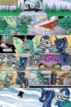 2014 <3 applejack_(idw) comic equine eyewear female friendship_is_magic glasses gray--day hat horn mammal my_little_pony princess_celestia_(idw) princess_luna_(idw) queen_chrysalis_(idw) winged_unicorn wings  Rating: Safe Score: 6 User: 2DUK Date: November 10, 2015