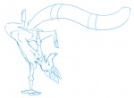 abstract_background adam_wan breakdance citra line_art male nude solo   Rating: Safe  Score: 1  User: Stüart  Date: June 12, 2012