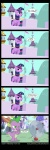 2012 animated annoyed building canterlot comic dialogue dragon english_text equine fan female feral friendship_is_magic horn mammal my_little_pony purple_eyes scalie slit_pupils spike_(mlp) tamalesyatole text tower twilight_sparkle_(mlp) unicorn wind  Rating: Safe Score: 22 User: 2DUK Date: January 02, 2013