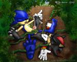 alakser clothing cum cumshot duo eyes_closed foot_fetish frottage gloves lying male male/male on_back orgasm penis sex shadow_the_hedgehog sonic_(series) sonic_the_hedgehog tentacles  Rating: Explicit Score: 0 User: Untamed Date: August 12, 2015