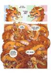 2019 digital_media_(artwork) dragon eastern_dragon forked_tongue horn kogotsuchidark russian_text scales scalie simple_background text tongue yellow_eyesRating: SafeScore: 9User: KilLDarKDate: February 20, 2019