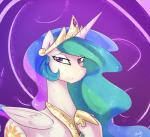 2016 dragk equine female feral friendship_is_magic horn looking_at_viewer mammal my_little_pony princess_celestia_(mlp) smile solo winged_unicorn wings  Rating: Safe Score: 14 User: Robinebra Date: January 07, 2016