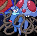 2016 absurd_res ambiguous_gender anal blush bound feral forced hi_res internal jellyfish level_difference male male/ambiguous mammal marine nintendo penis pinniped pokémon popplio shot_(disambiguation) size snootbooper tentacles tentacruel underwater video_games waterRating: ExplicitScore: 13User: SnootBooperDate: December 16, 2016