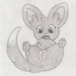 anus female feral fur infamousrel lying minccino nintendo on_back on_ground open_mouth pawpads pokémon presenting pussy simple_background solo spread_legs spreading video_gamesRating: ExplicitScore: 8User: infamousRelDate: March 05, 2017