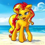 "2015 equestria_girls equine female feral friendship_is_magic horn karol_pawlinski mammal my_little_pony solo sunset_shimmer_(eg) unicorn  Rating: Safe Score: 10 User: Robinebra Date: June 30, 2015"""
