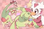 ambiguous_gender anus avian blush butt candy censored crying cute delibird dragon duo eyes_closed female feral flygon food improvised_dildo improvised_sex_toy japanese_text lollipop lying nintendo on_front penetration pokémon popsicle pussy pussy_juice ribbons spread_legs spreading tears text unknown_artist vaginal vaginal_penetration video_games  Rating: Explicit Score: 13 User: tf121212 Date: February 04, 2016