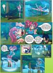 <3 angry breaking_the_fourth_wall clothed clothing comic dancing dialogue english_text eyewear female fight flirting friendship_is_magic goggles hair human humanized male mammal mauroz my_little_pony pink_hair pinkie_pie_(mlp) shadowbolts_(mlp) text tiara tongue tongue_out transformation water   Rating: Safe  Score: 1  User: darknessRising  Date: March 19, 2014