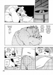 anthro bear beard body_hair cigarette clothing comic duo english_text eyewear facial_hair glasses greyscale happy_trail hug kumagaya_shin male male/male mammal manga monochrome overweight precum pubes sleeping text tom_(kumagaya)  Rating: Explicit Score: 1 User: pepito34226 Date: May 02, 2016