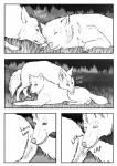 anal anus arctic1010 canine chasing comic consensual detailed_background duo female feral feral_on_feral forced forest licking male mammal moon nude onomatopoeia outside penetration pussy saliva tongue tongue_out tree wolf   Rating: Explicit  Score: 2  User: Wildlaw  Date: March 19, 2014