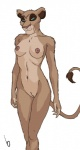 anthro anthrofied breasts countershading disney feline female lion mammal nipples nude simple_background solo the_lion_king thirteeenth vitani white_background  Rating: Explicit Score: 14 User: siemens Date: July 21, 2010